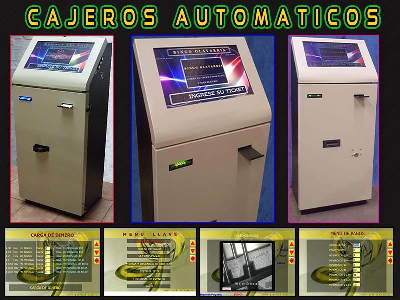 Gold link cajeros automaticos for Cajeros link cercanos